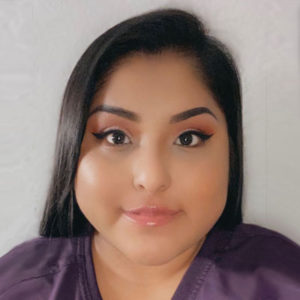 Yessica Ruiz Ultrasound Sonographer
